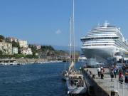 Costa Cruises verstärkt Präsenz Smeralda