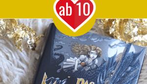 Hässliche Prinzessin: Mädchen Herz Gold