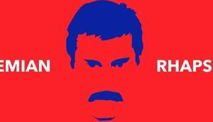 klingt, wenn Freddie Mercury Park seine Mutter verloren hat!