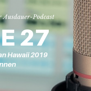 Aloha Berlin Racebericht Ironman Hawaii 2019 Frauenrennen