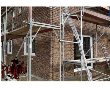 #0944 [Session-Life] Bautagebuch ~ Sohlbänke an Fenster und Türen