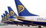 Entlassungen Ryanair Spanien