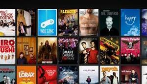 Netflix erneut weniger gefragt