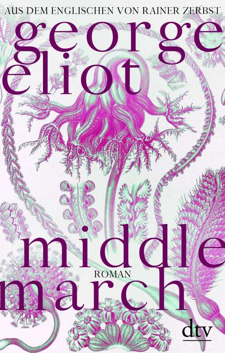 {Rezension} Middlemarch von George Eliot