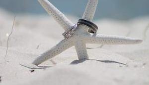 Heiratsantrag während einer Reise