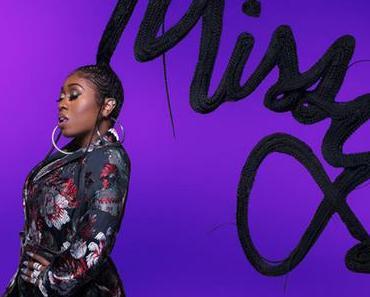 Missy Elliott: Fortschreitende Legendenbildung