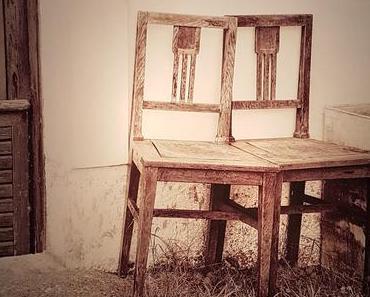 Die zwei Stühle