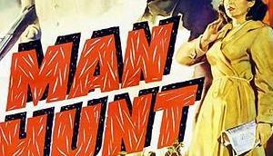 Filme Anschauen: Hunt (Menschenjagd, 1941)