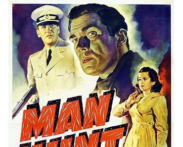 Filme zum Anschauen: Man Hunt (Menschenjagd, USA 1941)