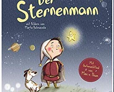 [Rezension] Max von Thun – Der Sternemann