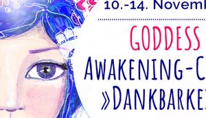 GODDESS Awakening-Circle November 2019: