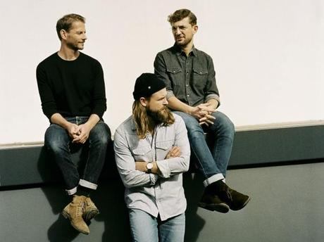 "NEWS: Mighty Oaks veröffentlichen neue Single ""All Things Go"""