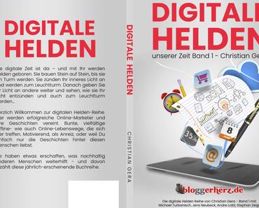 Digitale Helden unserer Zeit jetzt auch als Printversion erhältlich