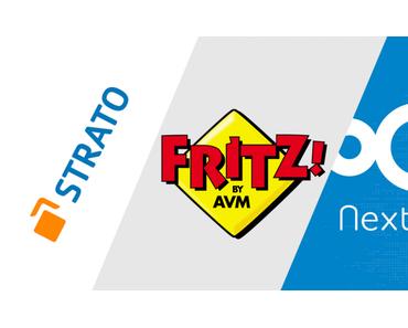 lokales Nextcloud über DynDNS freigeben (Fritzbox, Strato)