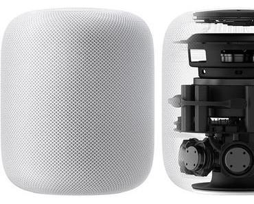 Apples Homepods jetzt gefahrlos updaten