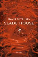 Rezension: Slade House - David Mitchell