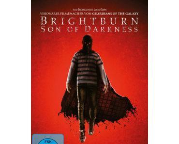 Brightburn – Son of Darkness