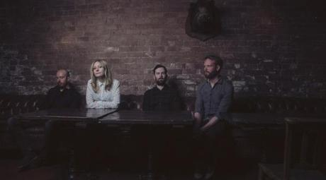 NEWS: Lanterns On The Lake kündigen neues Album an