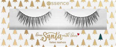 essence from santa with love LE
