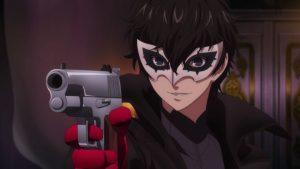 """PERSONA5 Animation"" kommt ANIMAX"
