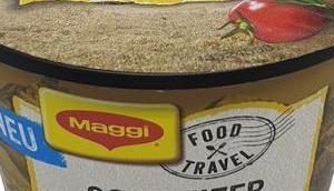 Maggi Food Travel Schweizer Käsnudeln Zürich Style