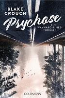 Rezension: Psychose - Blake Crouch