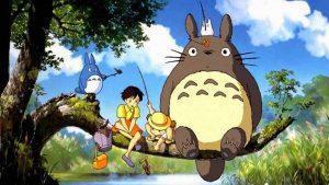 Studio Ghibli arbeitet Chunichi Shimbun kommenden Ghibli-Park