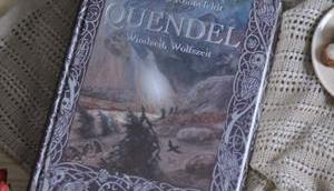 Quendel Windzeit, Wolfszeit Interview Caroline Ronnefeldt