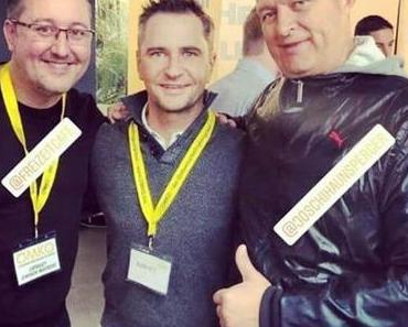 Warum mich der OMKO 2019 in Ingolstadt von Joschi Haunsperger umgehauen hat