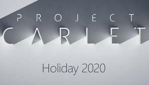 Veröffentlichungstermin Xbox Project Scarlett bekannt gegeben?