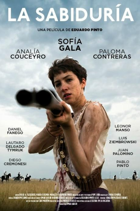 La sabiduría (2019) Watch Full HD Stream Online
