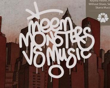 Meem – Monsters vs Music • full Album-Stream