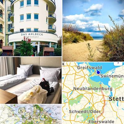 Usedom im Herbst