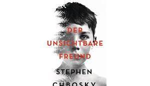Rezension: unsichtbare Freund Stephen Chbosky
