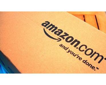 Onlinehändler Amazon plant den deutschen Amazon-Tag