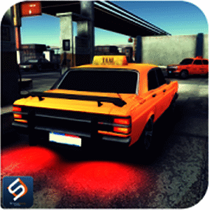 Taxi City 1988 V1, Clipboard Editor Pro und 15 weitere App-Deals (Ersparnis: 27,93 EUR)
