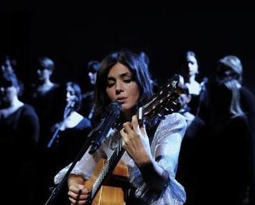 NEWS: Katie Melua kündigt Live-Album und neue Tourdaten an