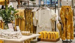 H&M präsentiert neuen Look seines Stores Palma Mallorca