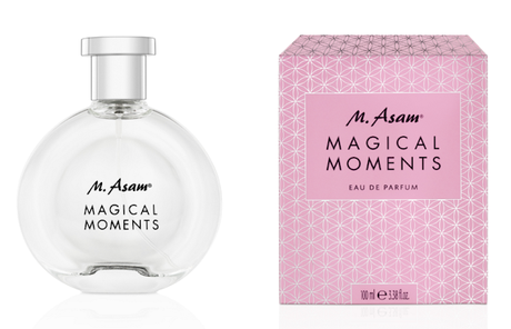 M. Asam MAGICAL MOMENTS