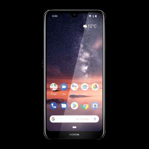 Einsteiger-Smartphone Nokia Aldi