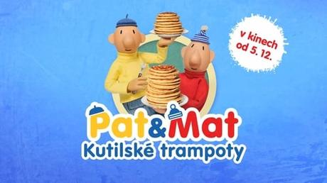 Pat a Mat: Kutilské trampoty (2019) Watch Now Full Movie Online Stream