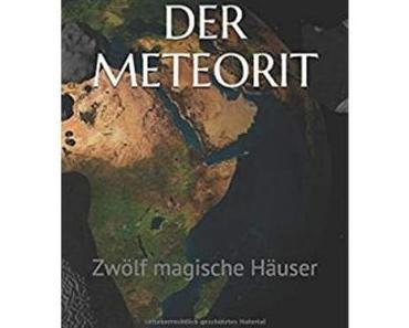 Mystery: DER METEORIT ist da!