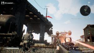 Terminator: Resistance – Ein Nerd widersetzt sich Skynet