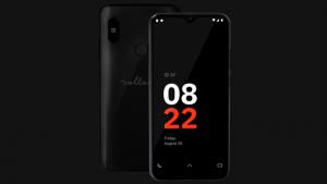 Volla Phone Smartphone auf Kickstarter arbeitet ohne Apps