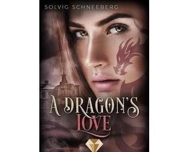 [Rezension] Dragon Chronicles #2 - A Dragon's Soul