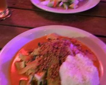 Meine Empfehlungen: Asiatisch essen in Wien