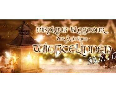 Nikolaus Blogtour der fleißigen Wichtelinnen 2019 | Tag 1 *Werbung*