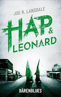 Rezension: Hap & Leonard. Bärenblues - Joe R. Lansdale