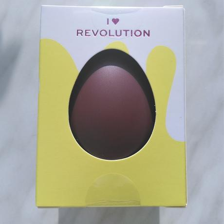 [Werbung] I heart Revolution Easter Egg Chocolate (LE)