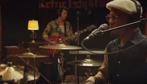 """Mark Ronson Anderson .Paak stellen neuen gemeinsamen Track """"Then There Were Two"""""""